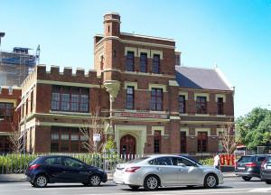 Boyd Community Hub