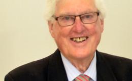 The Hon Michael MacKellar AM