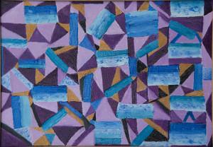 Nan Jones - Abstract 1